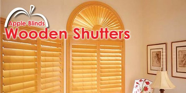 Wooden Shutters And Plantation Shutters, Manchester, Altrincham, Sale, Bury And Macclesfield