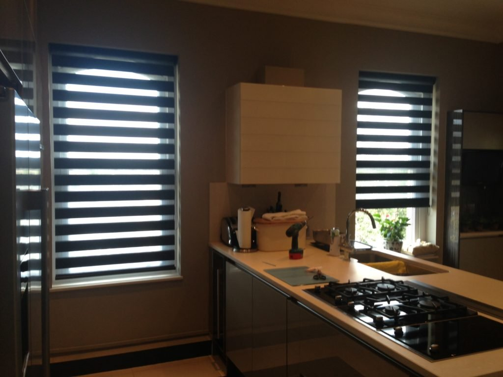 Window blinds kah huat textile co - Approved Apple Blinds Roller Venetian Roman Vertical Wooden